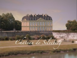 Chateau de Silveberg Minecraft Project