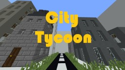 City Tycoon 1.12 V1.1 Minecraft Map & Project