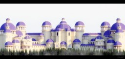Kings Palace Minecraft Project