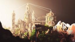Esperanza Minecraft Map & Project