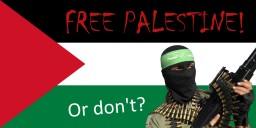 Free Palestine - or not?