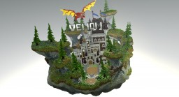 Castle3 Minecraft Map & Project