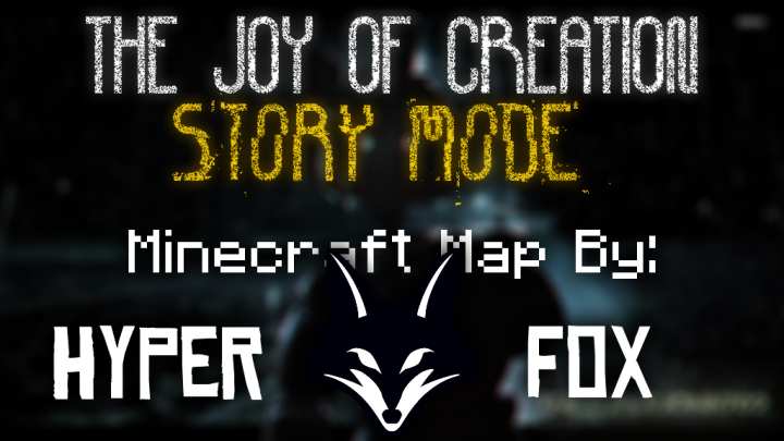 The Joy Of Creation Story Mode Living Room Level