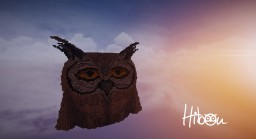 Owl - Hibou Minecraft Map & Project