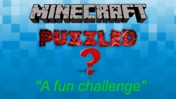 Puzzled Minecraft Project