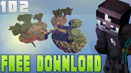 Minecraft bedwars/Skywars lobby [Free Download] (102) Minecraft Map & Project