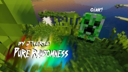 DonavinJT - Pure Radnomness resource pack 1.8 - 1.12 Minecraft Texture Pack
