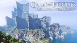 Game of Thrones - Dragonstone Minecraft Map & Project