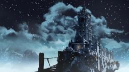 Dark Souls III - Ariandel Chapel Minecraft Map & Project