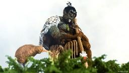 Rangatira - The Maori Chief Minecraft