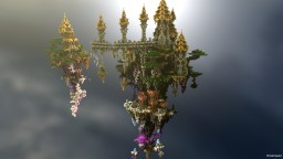 Minecraft Lobby / Spawn - Merle Minecraft Map & Project