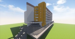 Kwun Tong Government Secondary School Minecraft Project