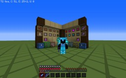 OCD pack (Person81 PvP edit) Minecraft Texture Pack