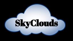SkyClouds Minecraft Server