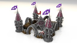 Larnwick ⏐⏐ Small Medieval Spawn Minecraft