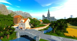 St. Joseph | Republic of Union Islands Minecraft Map & Project