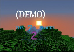 The 7 Blocks 2 (DEMO) Minecraft Project