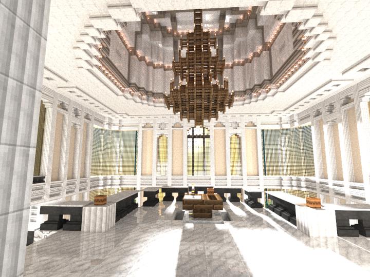 Le Palais Du Ciel - Juliet Balcony Mezzanine