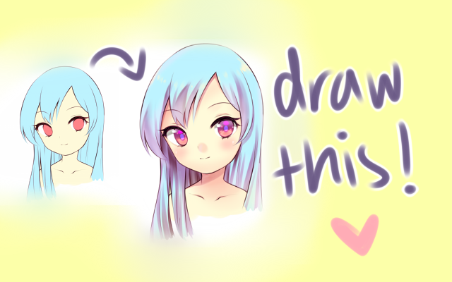 Draw An Avatar Or Draw Anime Digitally In General While there are many ways to learn this technical skill, it still. draw an avatar or draw anime digitally