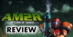 How A Fandom Can Revive A Franchise | AM2R Review Minecraft Blog