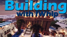 [DOWNLOAD] Survival built Desert City of Papyrus :: Building with fWhip Minecraft Project