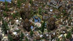 Infinity - Lobby [Big] Minecraft Project