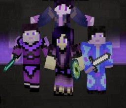 [V¡x€μ] Enderborn: Heirs of The End (Chapters 1, 2 and 3) Minecraft Blog Post