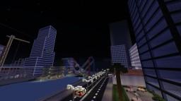 City of Yakadu Minecraft Map & Project
