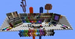 (1.12.2) BaryDoku Remix 32x32 Minecraft Texture Pack