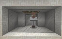 Dr. Fletcher:Potion Mission Minecraft Map & Project