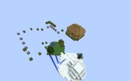 TheSmpCraft Skywars Minecraft Map & Project