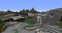 sirkos lab inc. Minecraft Project