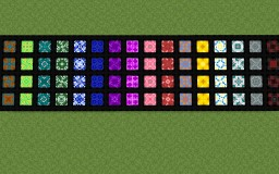 Cirepack 8x8 Minecraft Texture Pack