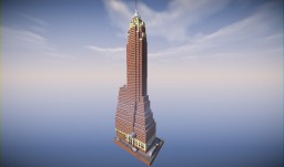70 pine street NewYork Minecraft Map & Project