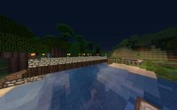 Rusty o' Village Minecraft Project