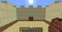 Minecraft: Grind Minecraft Project