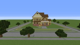 DREAM HOUSE Minecraft