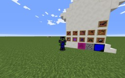 (Works any version) Verbose_Cake11 Texture Pack v2 Minecraft Texture Pack