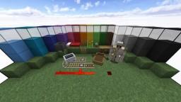 Hampani's Custom Resource Pack Minecraft Texture Pack