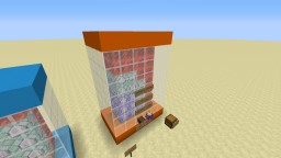 God Mode - Structure Block Creation Minecraft Project