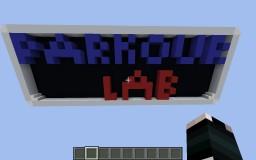 Parkour Lab! Minecraft Project
