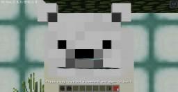 POLARBEAR PACK!!! [Needs Optifine] Minecraft Texture Pack