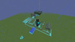 Theme Park Pro Minecraft Map & Project