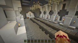 Maze Through the Dimensions Minecraft Project