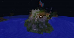 Mini Medieval Fort Minecraft Map & Project