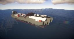 E-Boat Minecraft Project