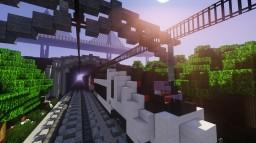 TGV Lyria Minecraft Project