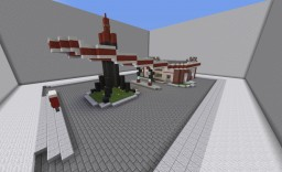 """Red Rocket """"cleaned"""" 