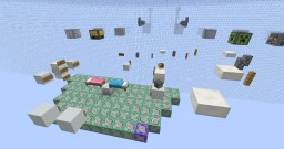 Cube Control Remastered - 1.12+ - Original by Xisumavoid Minecraft Map & Project