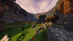 Emaagrocy: The Vale Minecraft Map & Project